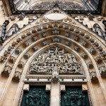 St Vitas Cathedral, Prague