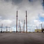 Titanic Museum Belfast - dry dock