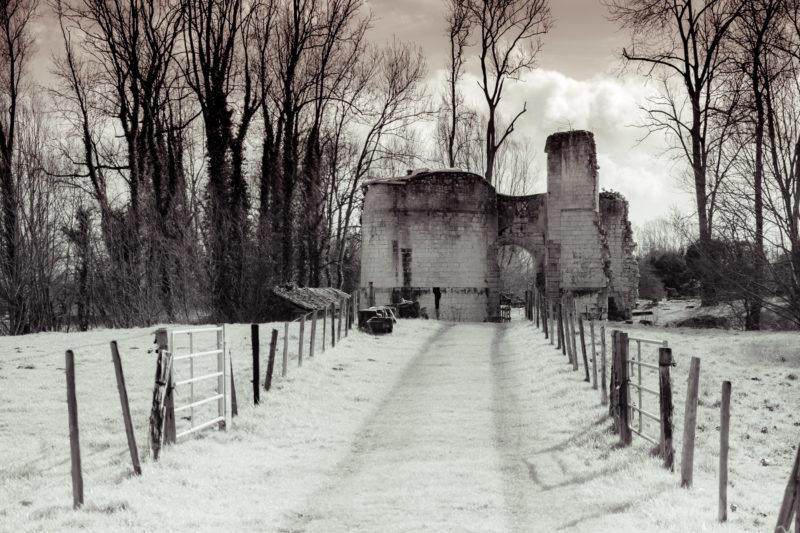 Chateau d'Eaucourt, Somme